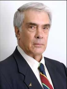 Palestrante Luiz Carlos Gabriel