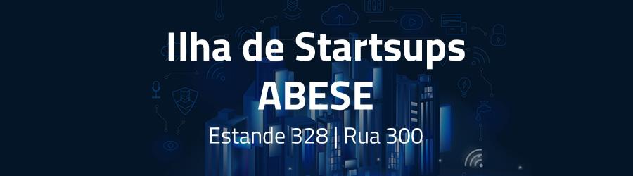 Ilha de Startups ABESE