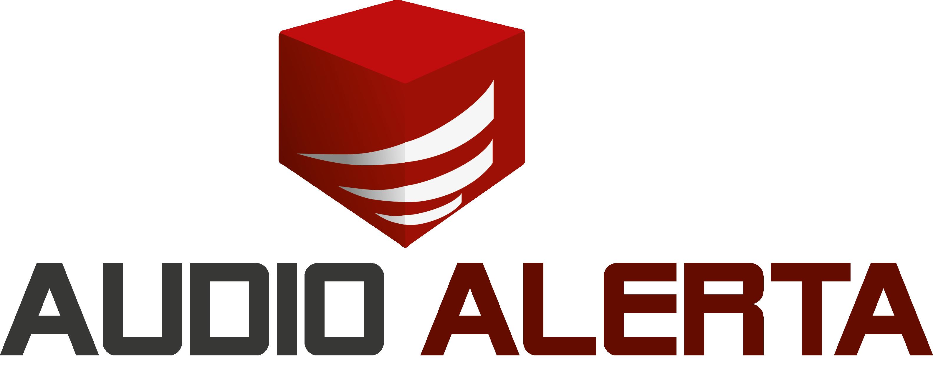 Logo Audio Alerta
