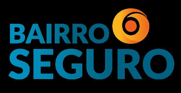 Logo Bairro Seguro