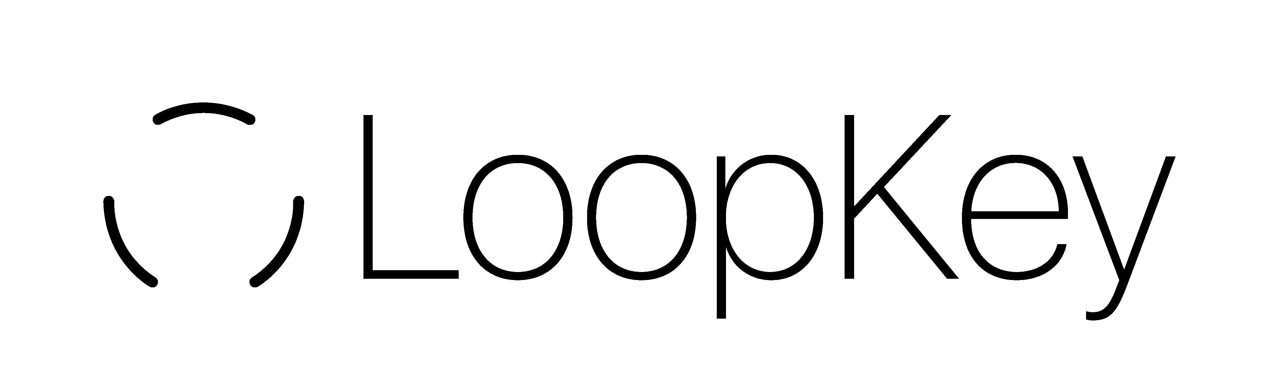 Logo Loopkey