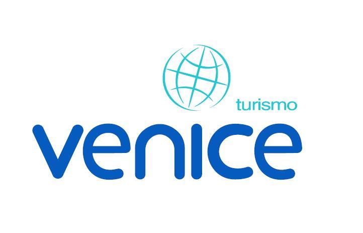 Logo Venice Turismo - Agência de Viagens Oficial