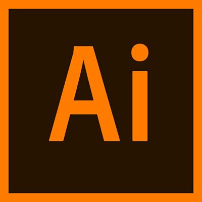 Baixe o modelo para o Adobe Illustrator