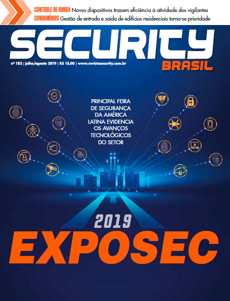 Revista Security Brasil