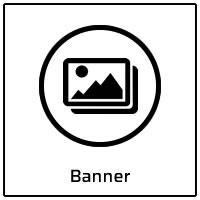 Material de Divulgação Exposec - Banner