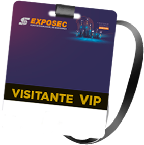 Credencial Vip Exposed 2020