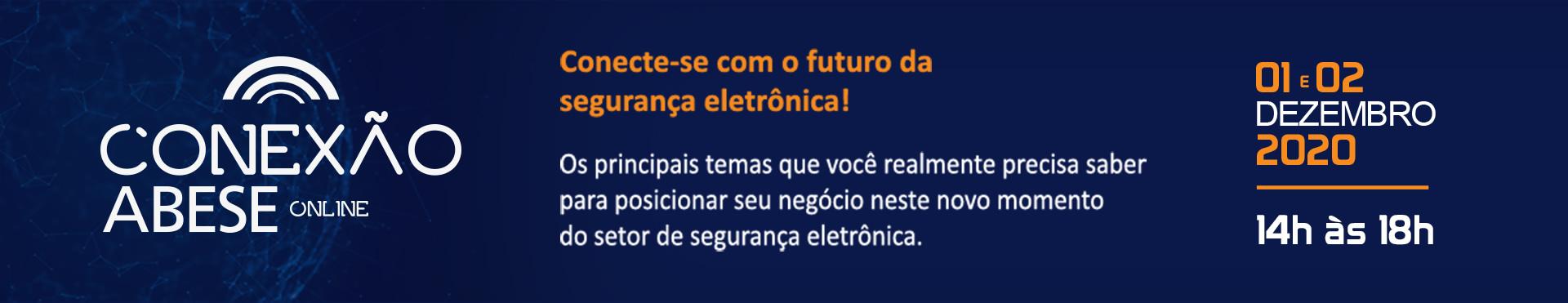 Conexão ABESE Online