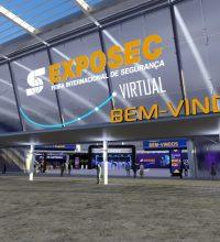 Seja bem-vindo - Exposec Virtual 2021